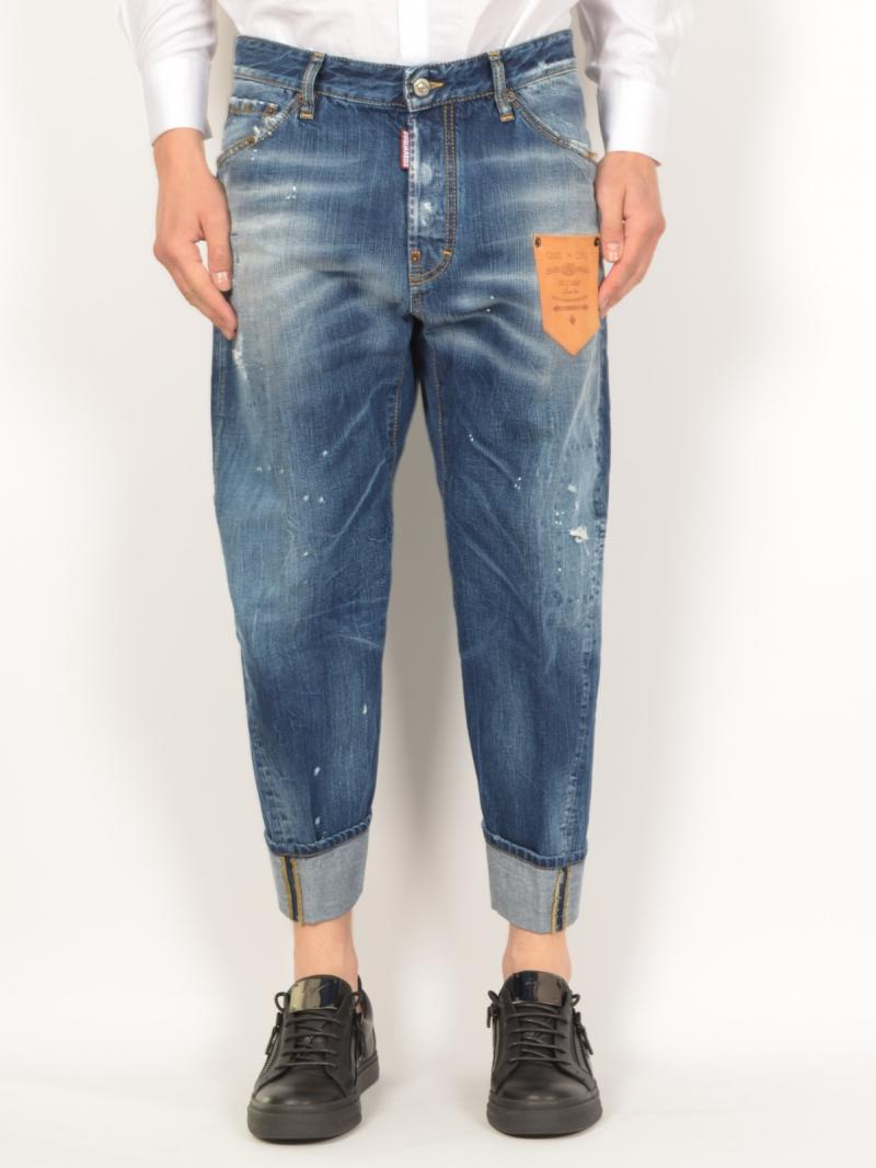 DSQUARED2  JEANS Workwear Jeans