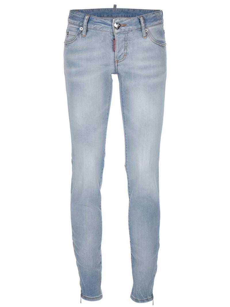 DSQUARED2  SUPER SLIM JEAN