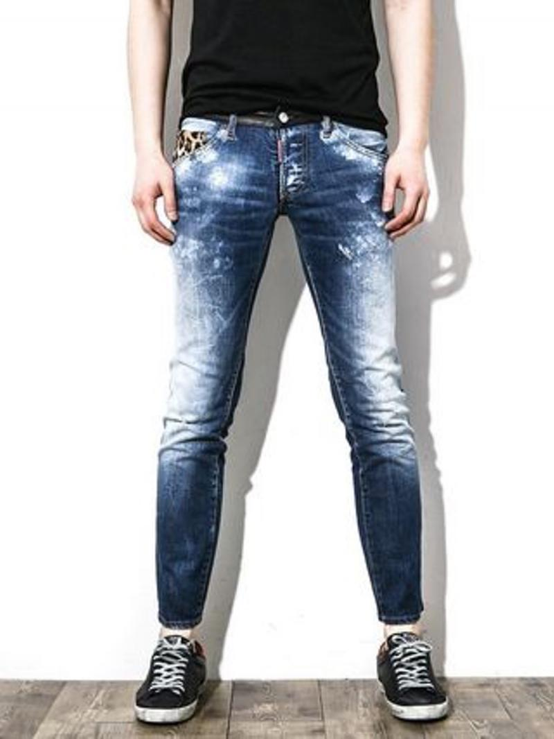 DSQUARED2 JEANS clement jean