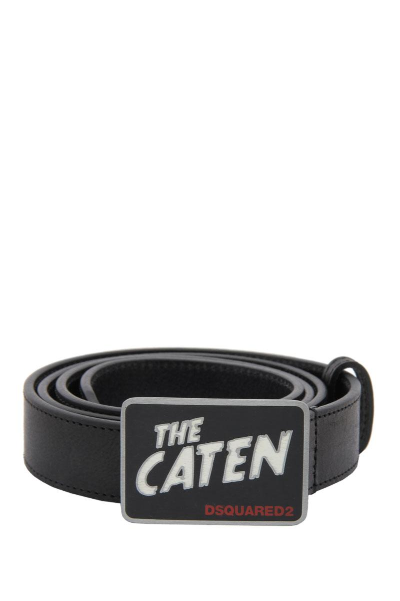 DSQUARED2 BELT Caten Band