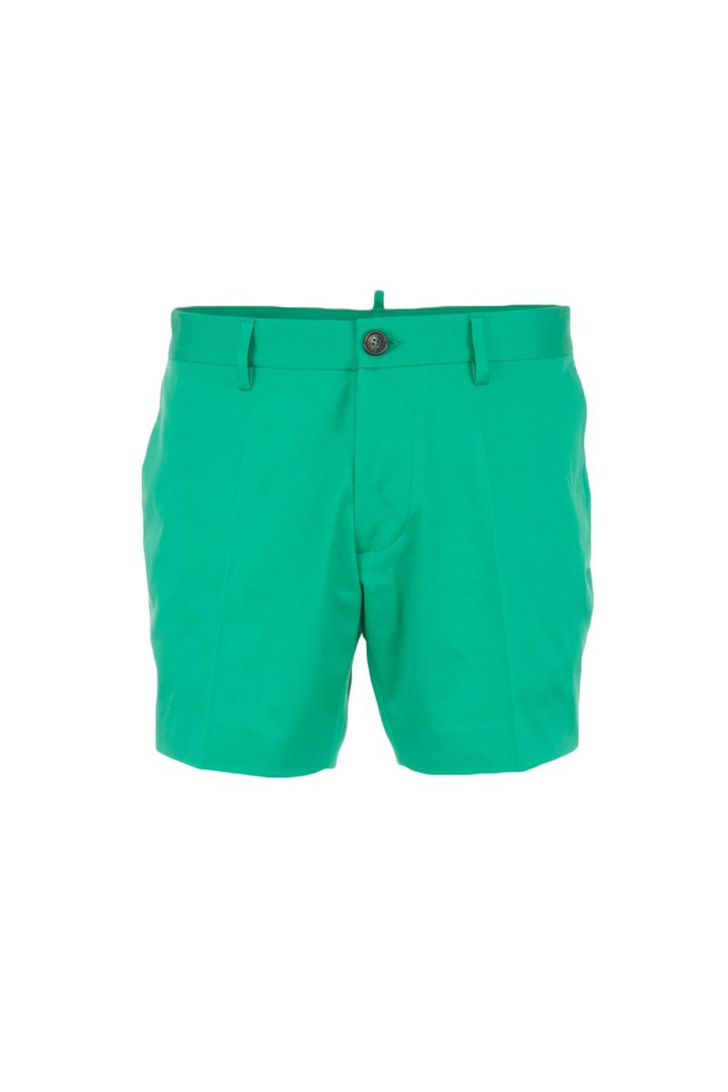 DSQUARED2 mini chino shorts