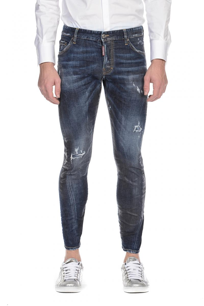 DSQUARED2 JEANS Sexy Twist Jean