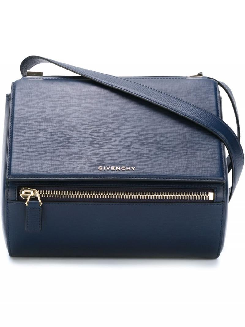 GIVENCHY   medium ' Pandora Box ' crossbody bag