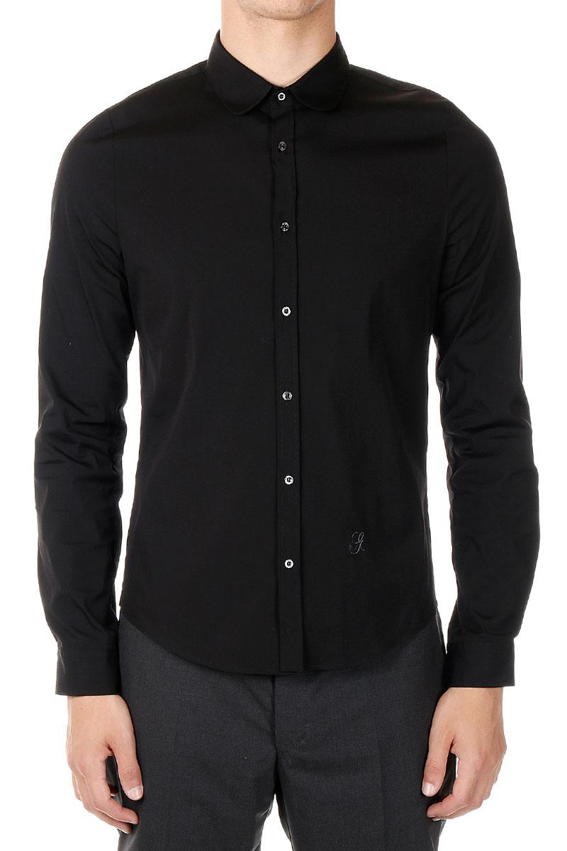 GUCCI  Camicia in Cotone Stretch