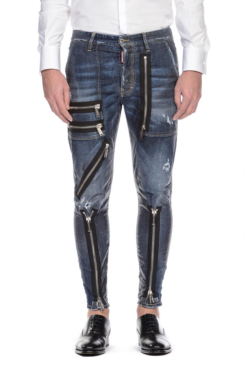 DSQUARED2 JEANS   Military Jean