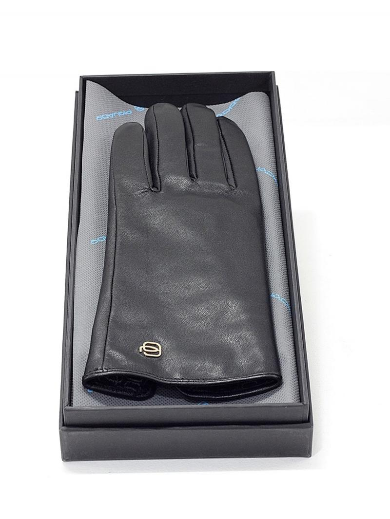 PIQUADRO Gloves leather