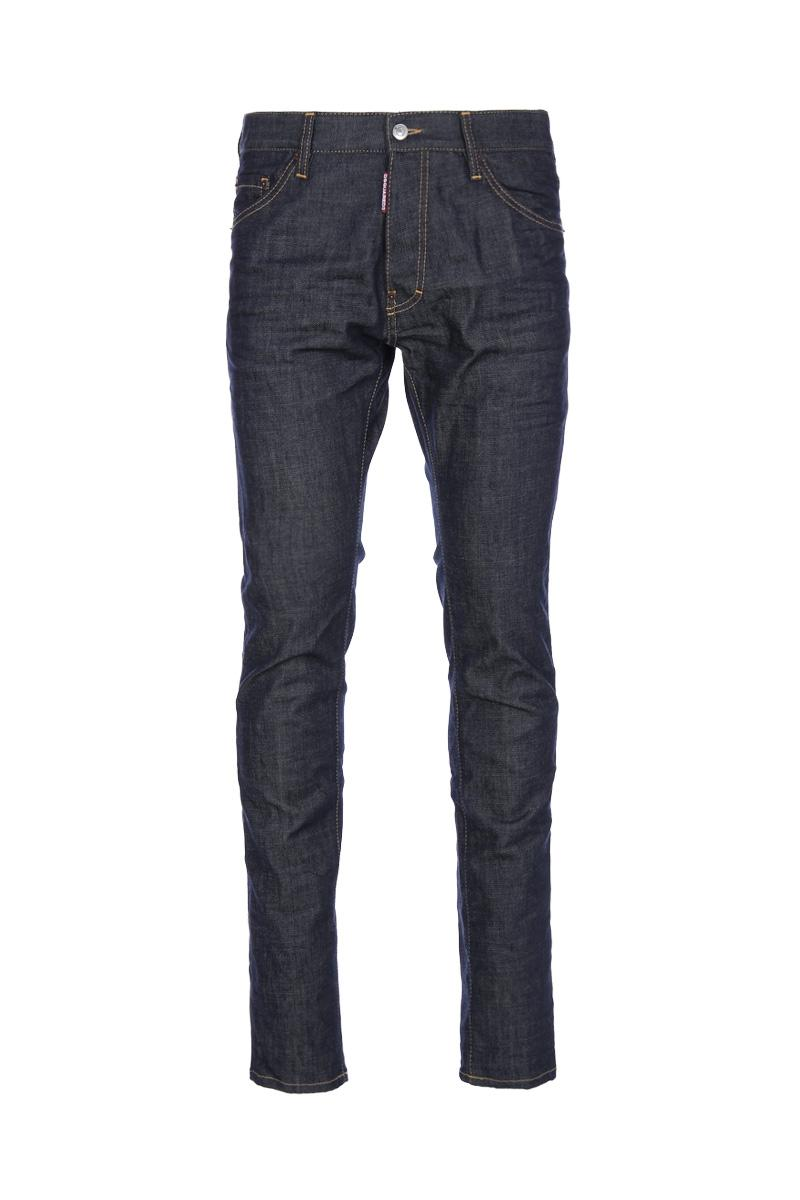 DSQUARED2 Cool Guy jeans BLUETTE