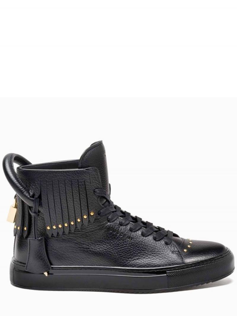 BUSCEMI LIMITED EDIDITION 125M FRINGE