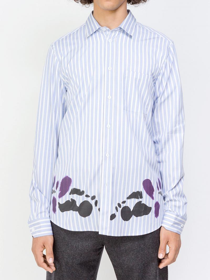 OAMC striped shirt