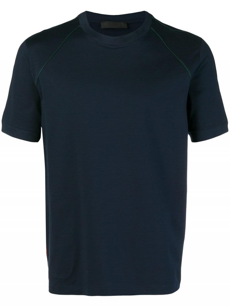 PRADA short sleeved T-shirt