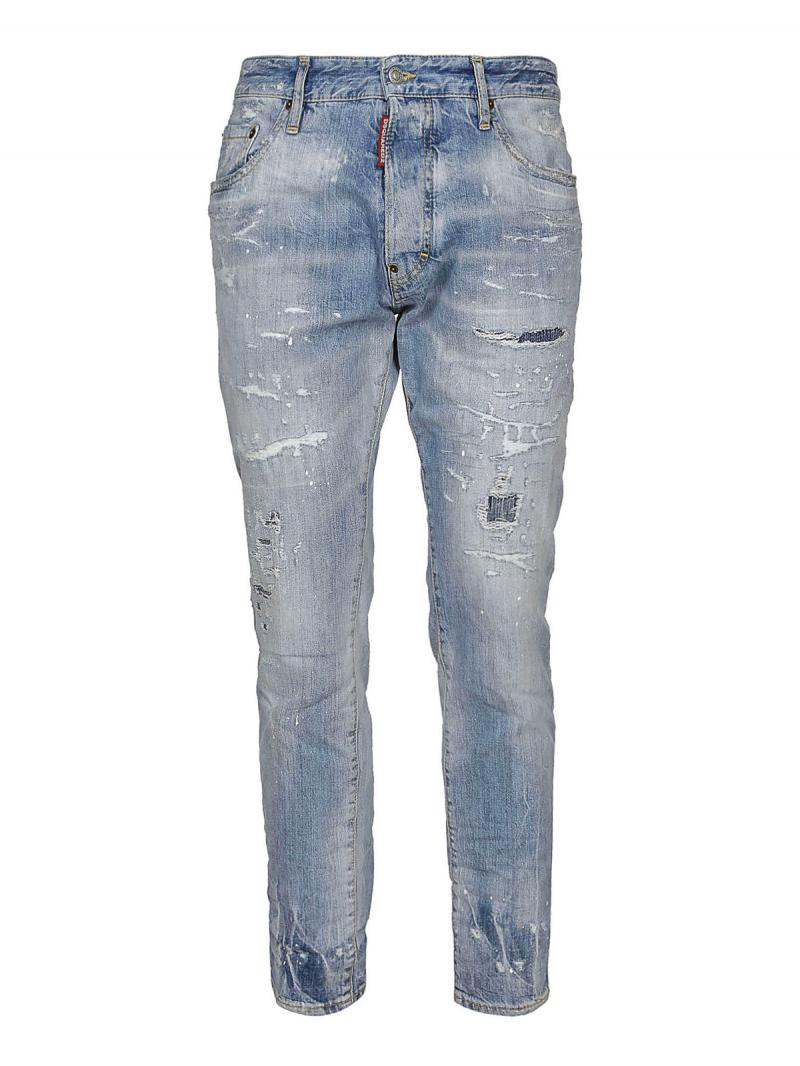 DSQUARED2 CIGARETTE JEAN