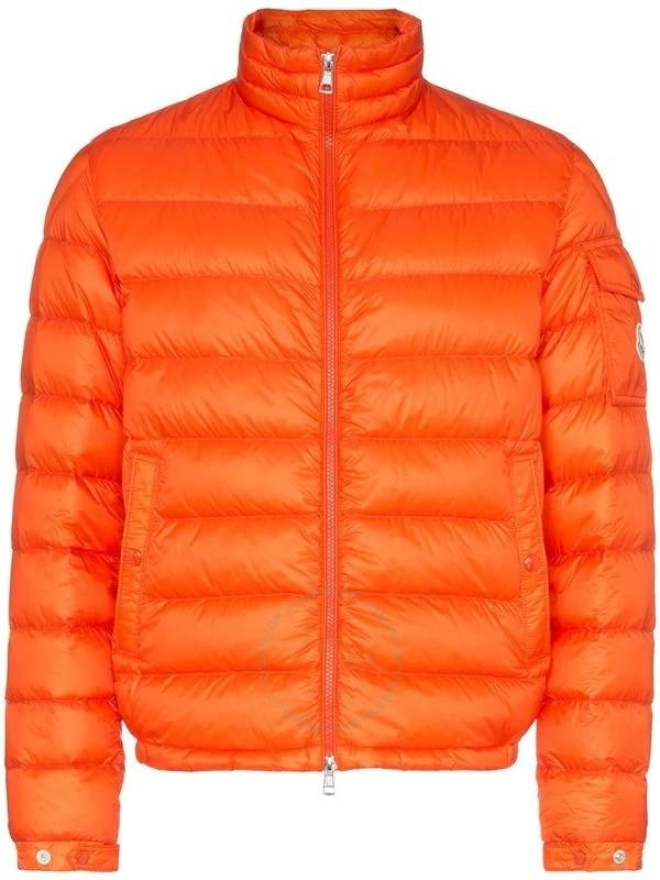 MONCLER LAMBOT DOWN FILLED JACKET