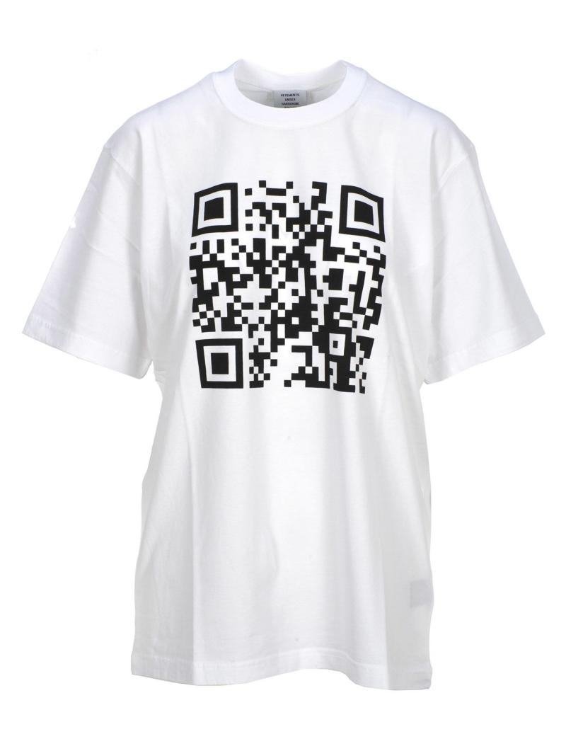 VETEMENTS Qr code